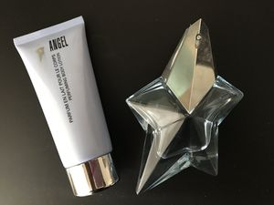 Angel by Thierry Mugler Perfume & Lotion for Sale in Washington, DC