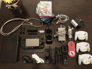 Nintendo Wii U for Sale in Herndon, VA
