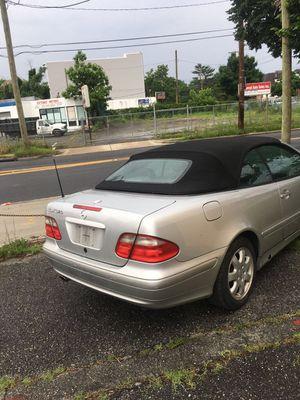 Mercedes clk 320 02 for Sale in Washington, DC