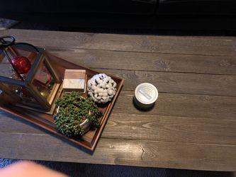 Farmhouse Coffee Table Thumbnail