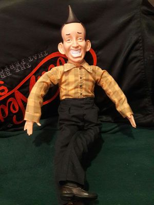 Talking ed grimly character Martin short for Sale in San Francisco, CA