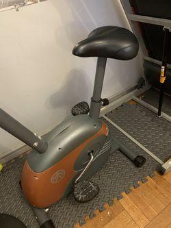 Exercise bike Thumbnail