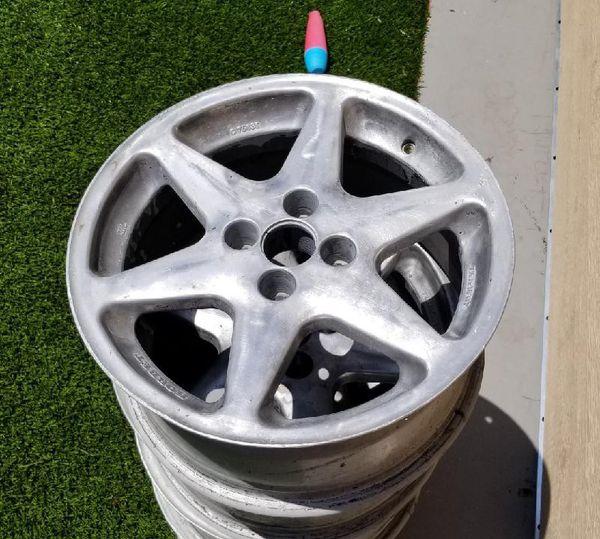BMW E30 BORBET- TypeC Wheels 4x100 For Sale In Anaheim, CA