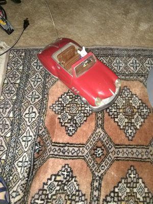 Stewart title remote control car no remote for Sale in Alexandria, VA