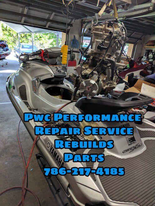 Sea doo jet ski repair shop | Sea Doo Jet Ski Hull Repair Page: 1