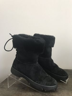 5a31ede64ad New and Used Black boots for Sale in Yonkers, NY - OfferUp