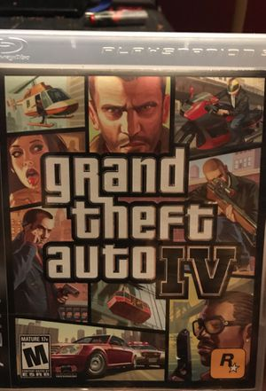 Gta 5 Ps3 for Sale in Temple Hills, MD