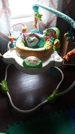 Fisher-Price Bouncy chair Thumbnail