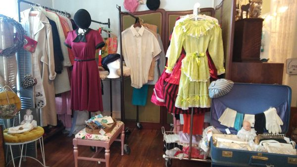 Vintage Period Clothing Late 1800s To 1980s For Sale In Melbourne