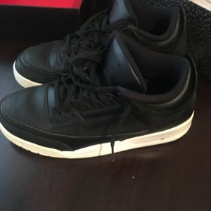Retro Air Jordan size 9.5 for Sale in Manassas, VA
