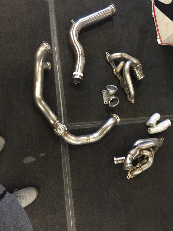 S13 LS1 cxracing turbo kit! 240sx lsx ls1 ls2 for Sale in Indianapolis, IN  - OfferUp