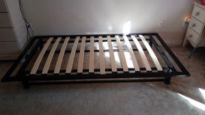 Black Metal Platform Bed for Sale in Chesterfield, VA