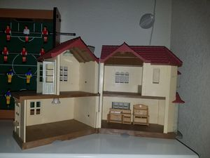 Calico critters house and accessories for Sale in Austin, TX