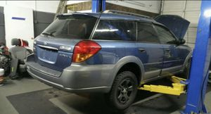 2007 Subaru Outback parting out for Sale in Aspen Hill, MD