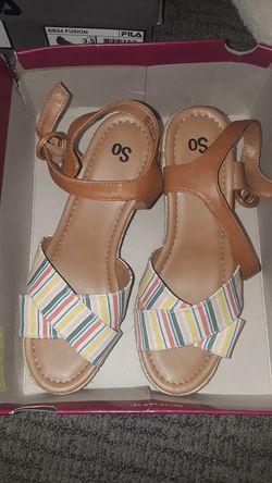 So women's footwear Thumbnail