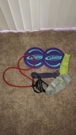 Exercise equipment for Sale in Fresno, CA