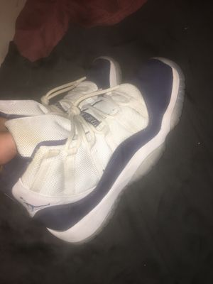 Jordan 11 win like 82 sz 6 no insole for Sale in Woodbridge, VA