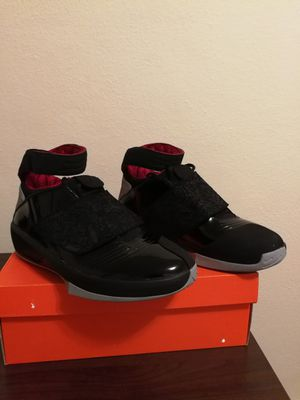 Air jordan XX (2005). Size 9.5 for Sale in Pittsburgh, PA