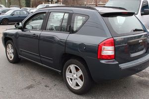 2008 JEEP COMPASS for Sale in Silver Spring, MD