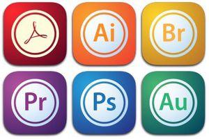 Adobe creative suite cs6 Mac o/s for Sale in Washington, DC