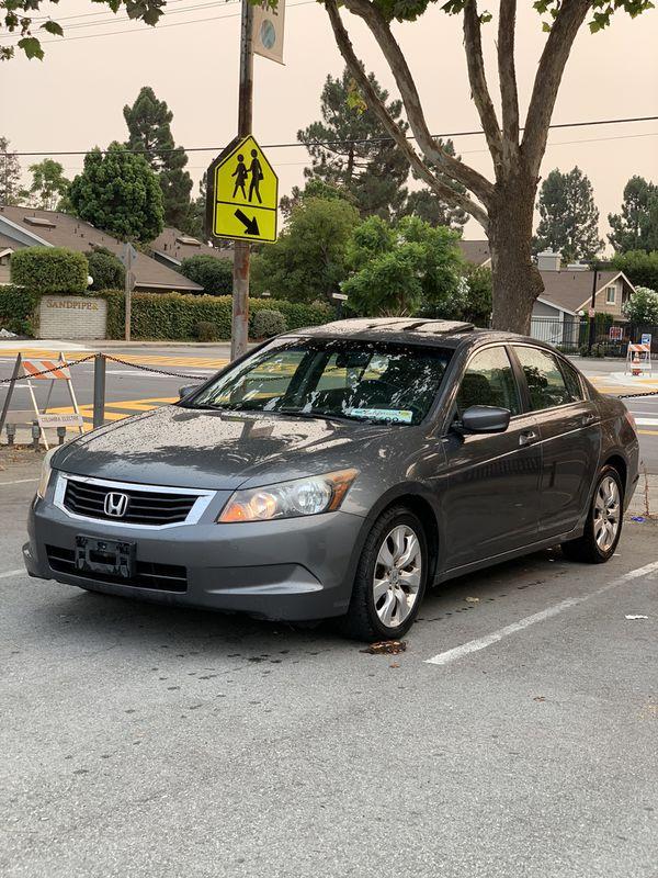 San Leandro Dodge Dealer >> Honda Accord 2009 fully loaded for Sale in San Leandro, CA ...
