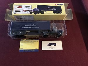 Nickel Plate Road Freight Carrier for Sale in North Potomac, MD