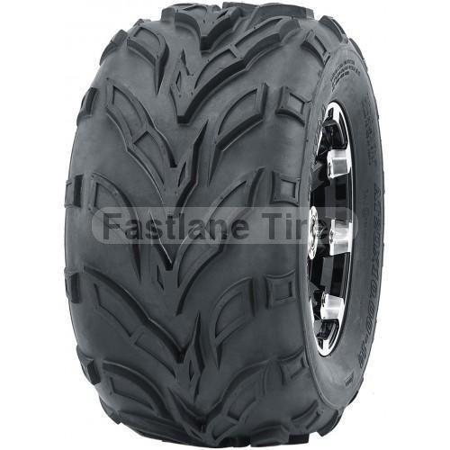 2 New 22X7-10 WANDA P361 ATV Traxion Load Range C Tires 227  10 22710