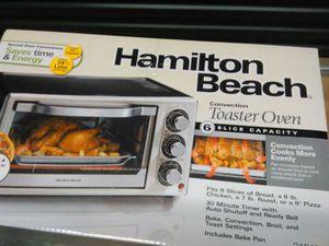 Oven toaster for Sale in Alexandria, VA