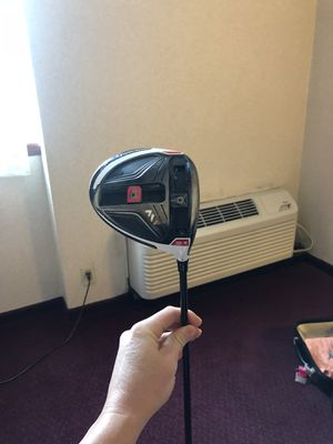 TaylorMade M1 Driver 10.5 Loft w/ project X aftermarket shaft for Sale in Bensalem, PA