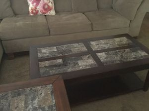 Coffee tables set for Sale in Fairfax, VA