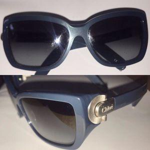 New CHLOE Sunglasses • Authentic • Designer for Sale in Arlington, VA