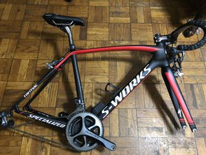 2017 Tarmac swords with di2 for Sale in Mount Rainier, MD