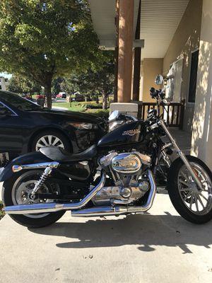 Harley Davidson XLL 883, 2008 , 11,500 Miles ! for Sale in Salt Lake City, UT