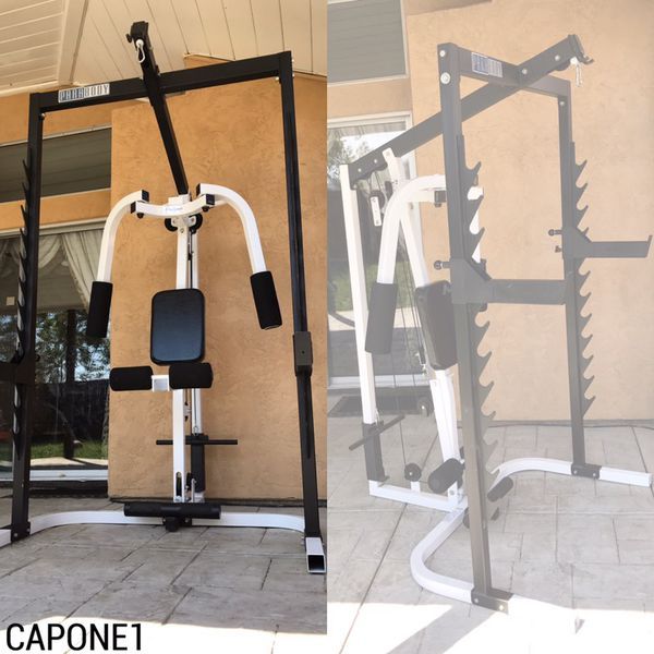 Parabody Pro System 893 Home Gym For Sale In El Cajon Ca Offerup