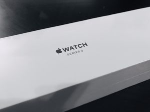Apple Watch serie 3 GPS (Brand new sealed) for Sale in Pompano Beach, FL