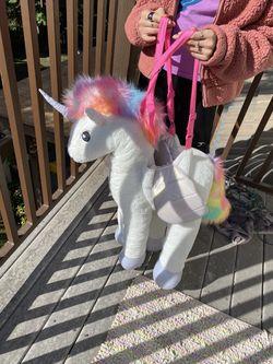 Unicorn 🦄 Costume!! Thumbnail