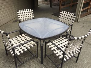 customized tropitone cantina patio furniture for sale in el dorado hills ca offerup - Tropitone Patio Furniture