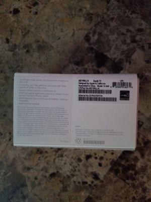 Apple tv 3rd generation for Sale in Springfield, VA