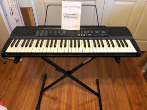 Optimus Concertmate 970 Keyboard Piano for Sale in Parkland, FL