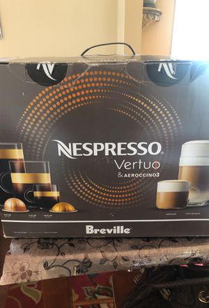 Coffee maker for Sale in West Springfield, VA