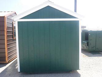 8x12 utility shed Thumbnail