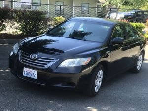 2008 Toyota Camry hybrid for Sale in Tacoma, WA