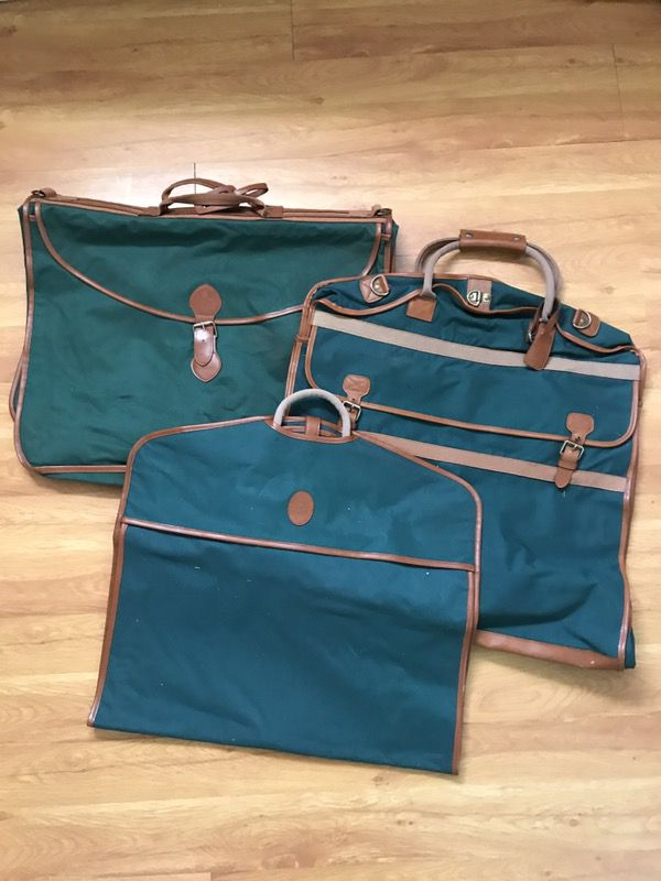 ddbacbc52676 Vintage Polo Ralph Lauren Garment Bags for Sale in Alameda