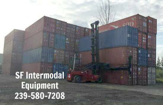 Shipping Storage container for Sale in Fort Myers FL OfferUp