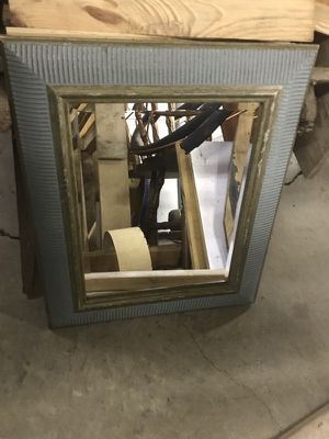Rectangular Mirror for Sale in Providence, NC