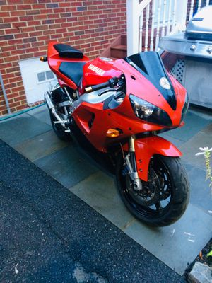New and Used Yamaha motorcycles for Sale in Philadelphia, PA