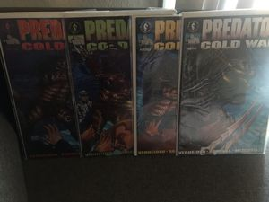 Comic, Alien, Engineer, collectibles,toys,predator,Cold War,marvel,apple for Sale in Avondale, AZ