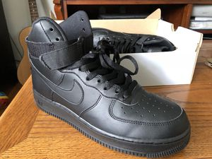 NIKE AIR FORCE 1 for Sale in Silver Spring, MD