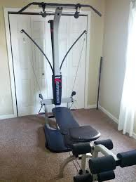 Bowflex Ultimate Home Gym for Sale in Sterling, VA