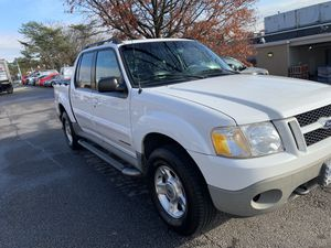 Ford Explorer sport track for Sale in Fort Washington, MD